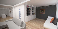 Verbouwing Interieur woning