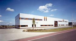 Bedrijfskantoor Thissen