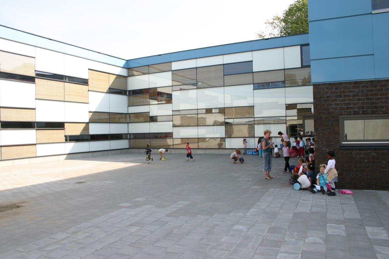 Brede School Zwanehof