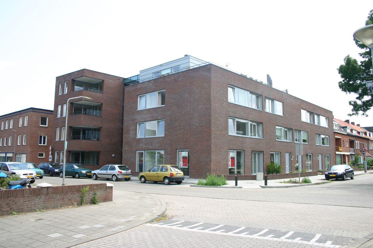 Appartementen Craneveldstraat