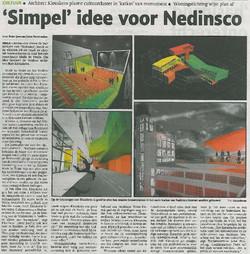 Cultuurcentrum Nedinsco