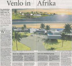 Kasaba Bay Resort Zambia