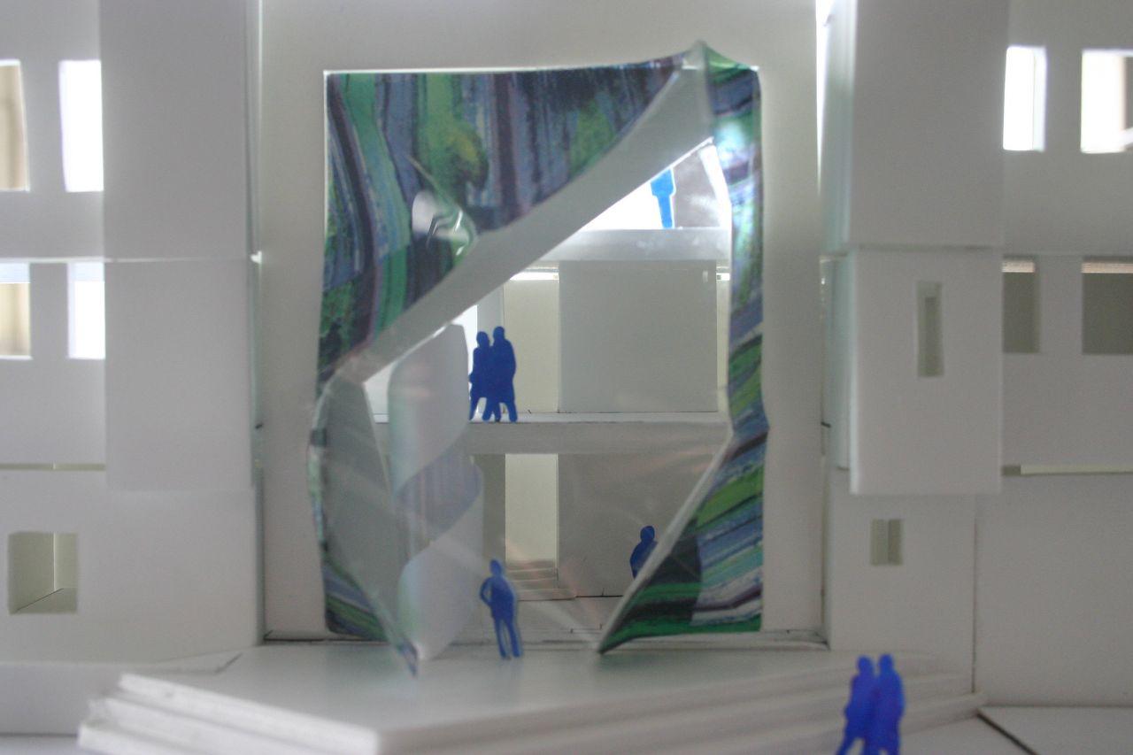 Verbouwing Kunstencentrum