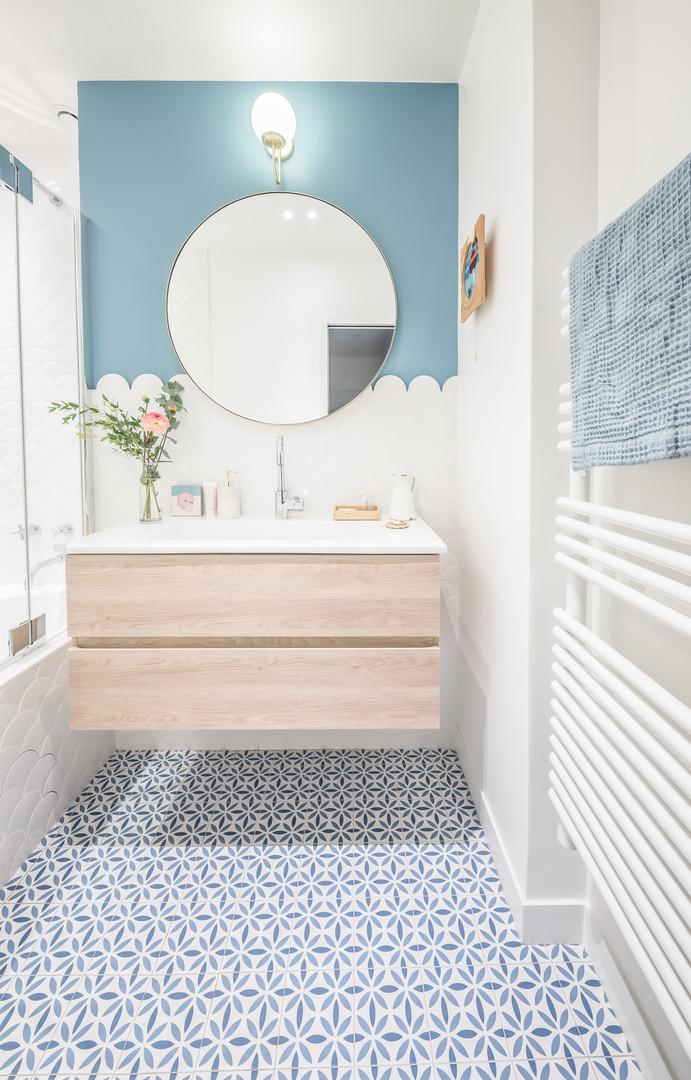 Salle de bain Jeanne