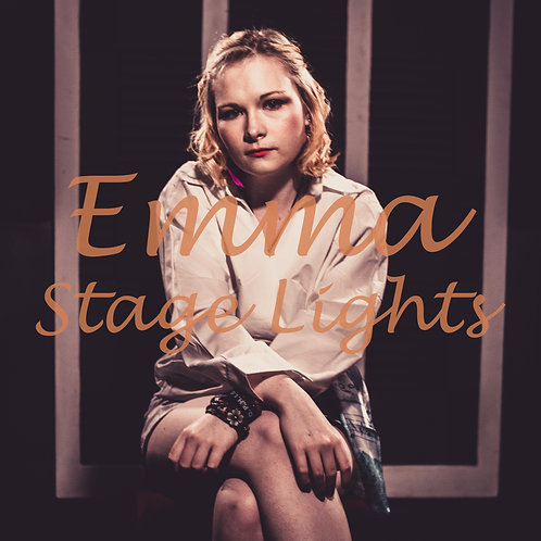 Stage Lights EP CD