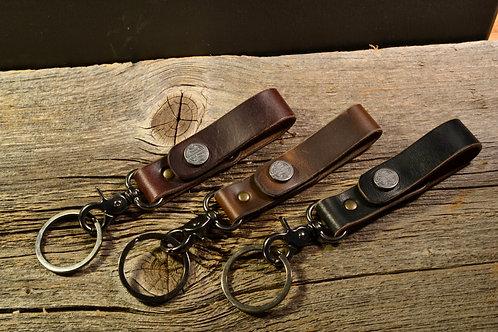 The Knock - Key Lanyard
