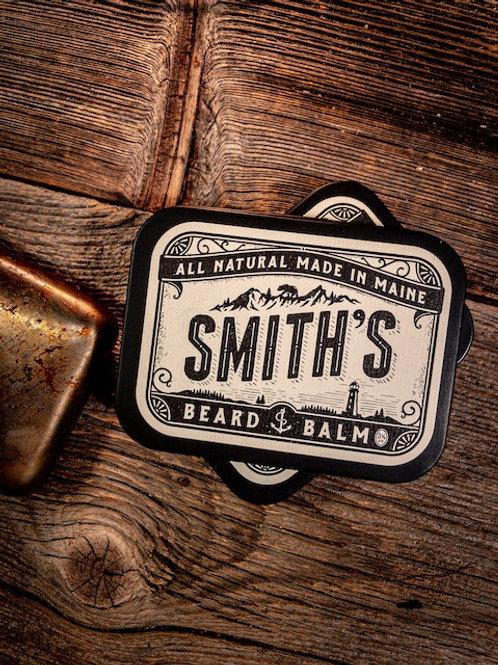 Smith's Beard Balm