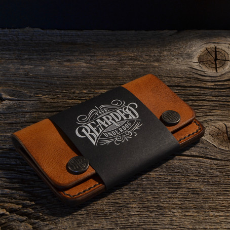The London, Helsinki, and Oslo Wallets - Available Now With Free Worldwide Shipping!