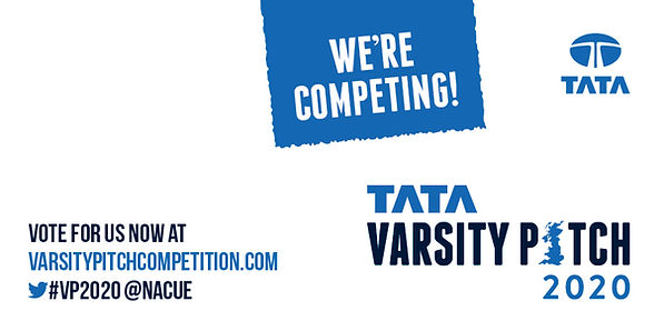 Tata VP2020 - Semi-finalists Social Grap
