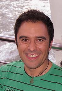 Paco Jiménez Mateo