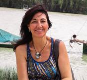 Isabel Santiago Leal