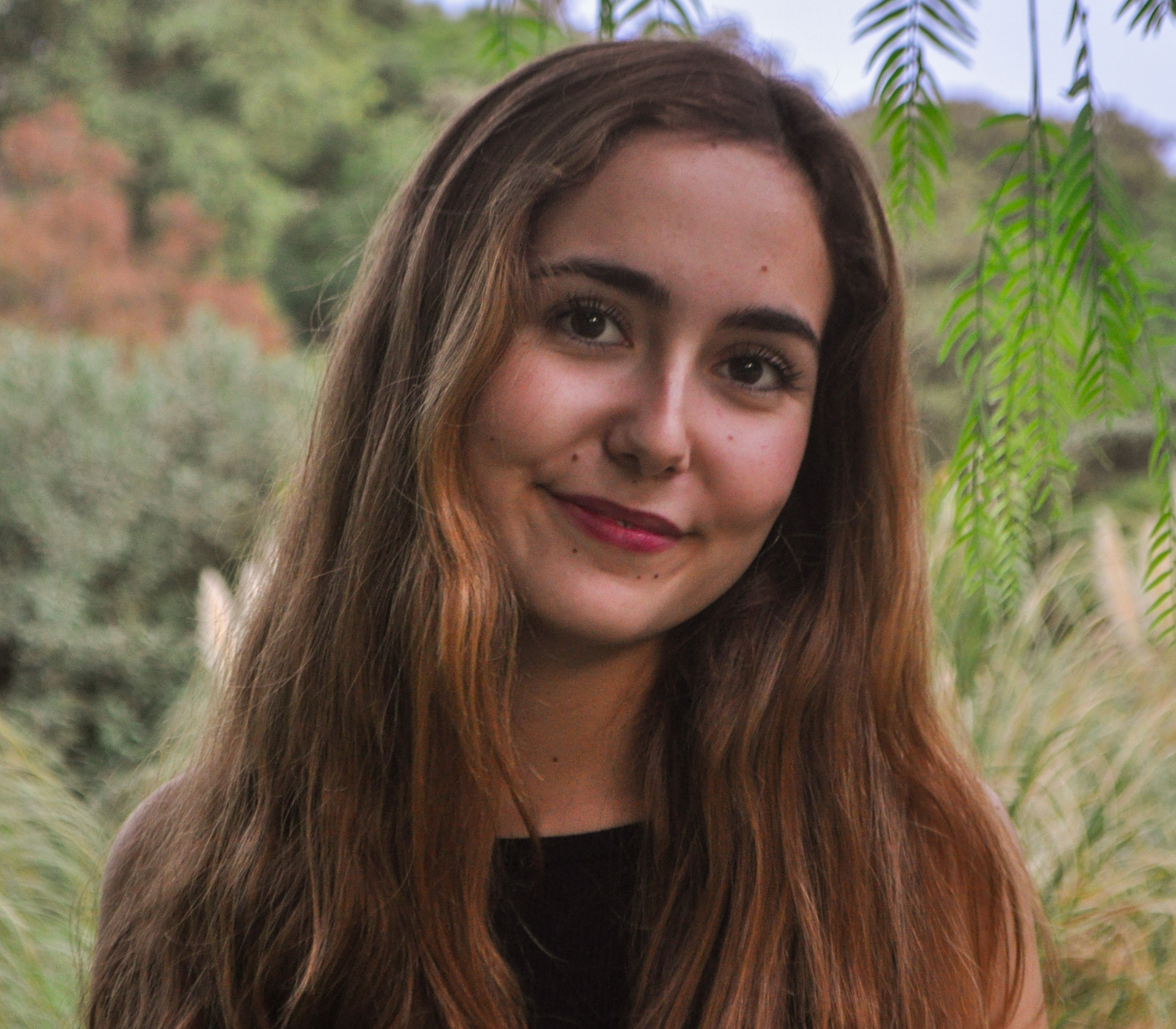 Clara Hernández Mazarío