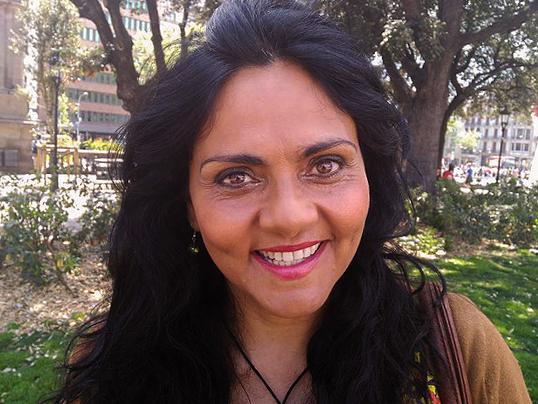 Claudia Altamirano