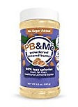 PB & Me Powdered Almond Butter