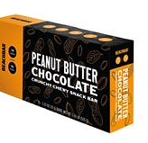 Chocolate Peanut Butter Beachbar