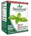SweetLeaf packets