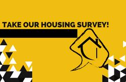 Take our housing survey!