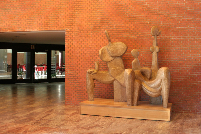 Universidad Carlos III, Madrid