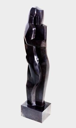 Pareja como Columna, 1995