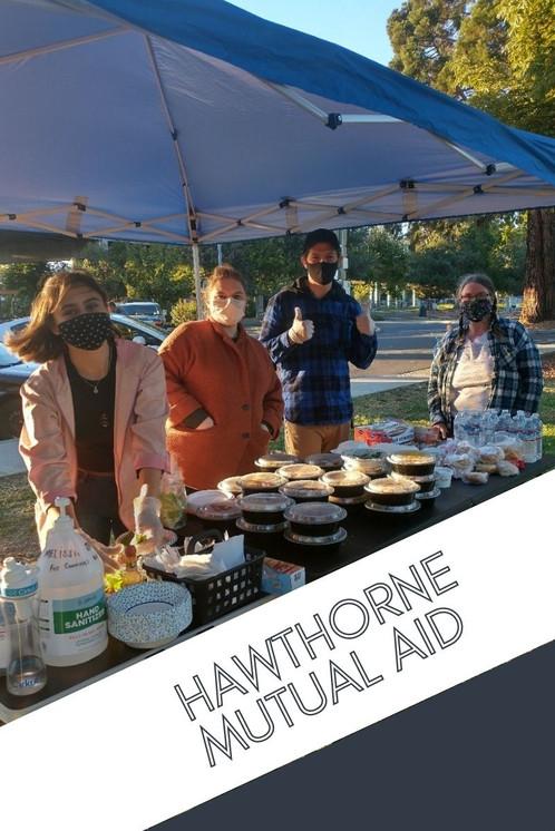 Hawthorne Mutual Aid