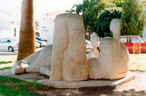Benalmádena Pueblo, Málaga