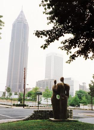 Piedmont Avenue, Atlanta, EE.UU