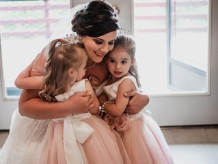 Britney & Travis | Wedding | June 01, 2019