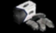 Ecobrex Ceramic Brake Pads