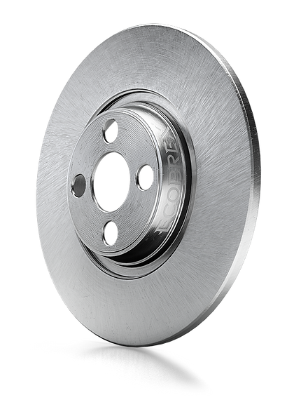 Ecobrex Solid Disc Rotor