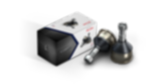 Ecobrex Ball Joint
