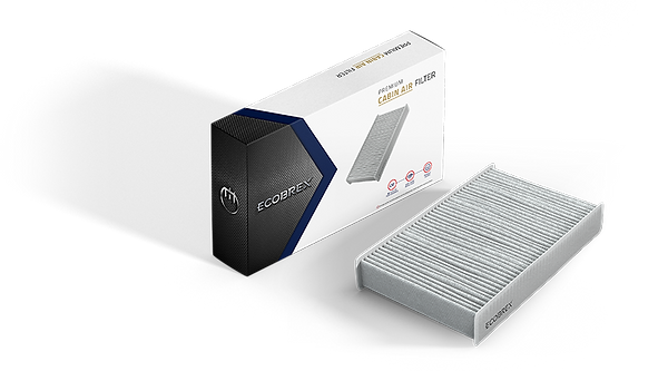 Ecobrex Cabin Air Filter