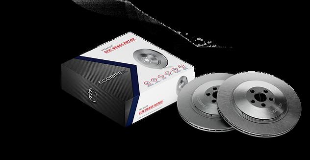 Ecobrex Brake Disc Rotor