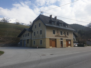 Neue Einsatzzentrale Spital am Pyhrn