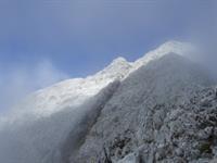 Drei Bergsteiger vom Großen Priel gerettet