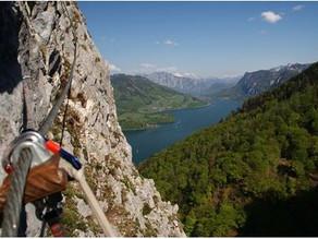 Nächtliche Bergung aus der Drachenwand 