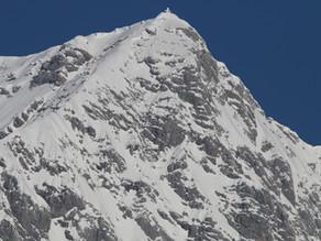 Tödlicher Alpinunfall bei Bergrettungskurs