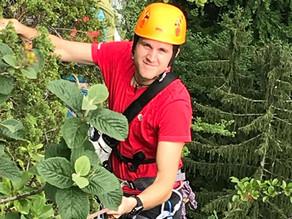Sommerübung Bergrettung Bad Goisern