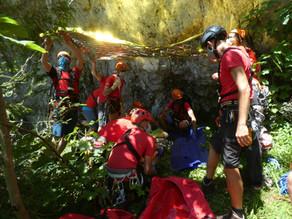 Sommergroßübung BRD Bad Goisern
