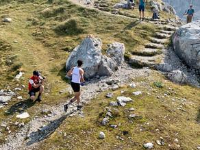 Top-Zeit auf den Hohen Dachstein (2995m) und zurück!
