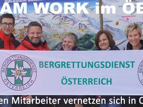 Geschäftsstellenleiter der 7 Landesorganisationen vernetzen sich in Oberösterreich
