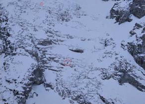 26-jährige Skifahrerin am Krippenstein abgestürzt