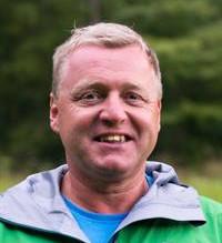 Neuer Landesleiter der Bergrettung OÖ