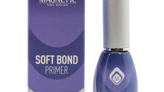 MAGNETIC SOFT BOND PRIMER 15ML Item No. 130011