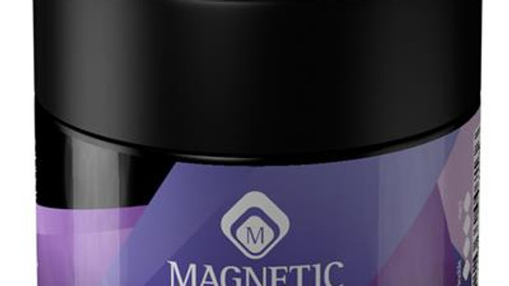 POWERGEL BY MAGNETIC WHITE 30G Item No. 104204