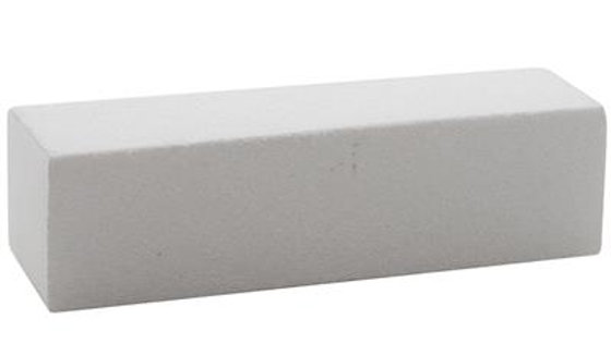 WHITE BLOCK 100-180 5 PCS Item No. 145051