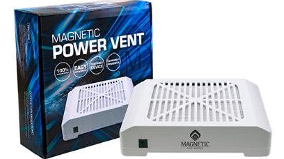 MAGNETIC POWER VENT Item No. 270005