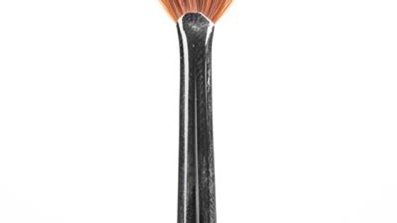 Peacock brush 117200
