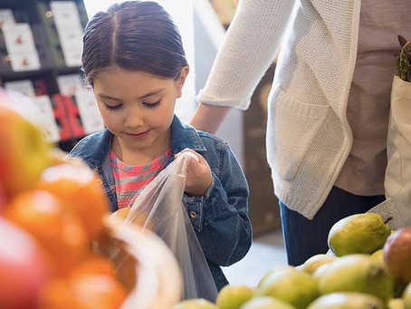 Katy ISD's Partners in Education Launches Annual Food for Families Campaign