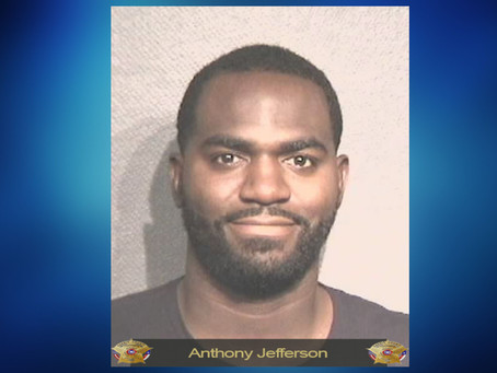 Human Trafficking Suspect Arrested in Katy Apartment, Teenage Girl Saved