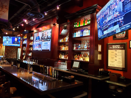 Best Restaurants to Watch the Sports Action in Katy